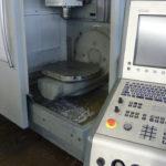 Metallbearbeitung Maschine 2